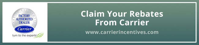 Claim Carrier® Rebates