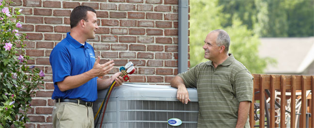 Heat Pumps in the San Gabriel Valley