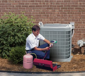 AC Maintenance in San Gabriel Valley