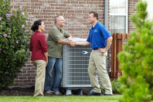 AC Service in the San Gabriel Valley