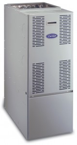 Commercial Oil Furnace