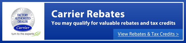 Carrier Rebates