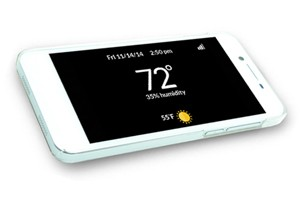 New WiFi Thermostat Available from Carrier