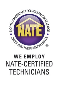 NATE Certified Heating Tune Up